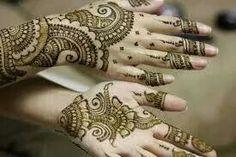 Mehandhi Design