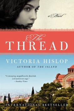 This book was a wonderful story set in pre-WWII Greece.