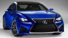 2016-Lexus-RC-F release date