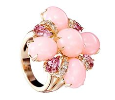 Ring Opales Coco Chanel 2009