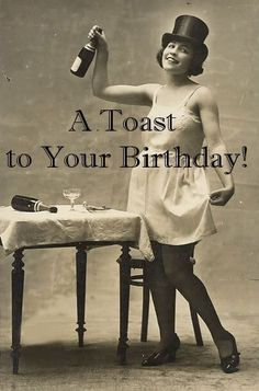 mias first birthday Happy Birthday 23, Birthday Toast, Happy Birthday Vintage, Happy Birthday Pictures, Happy Birthday Messages, Happy Birthday Quotes, Happy Birthday Greetings, Birthday Love, Birthday Humorous
