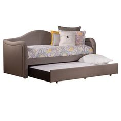 Hillsdale Furniture Porter Daybed With Trundle By Hillsdale