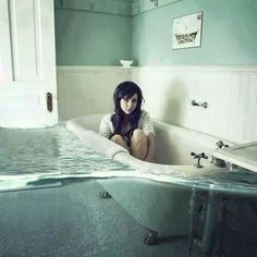 Baño en seco