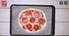 Domáca pizza   Casprezeny.sk