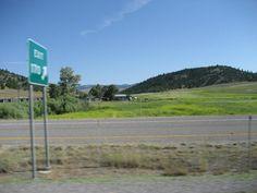 I-90 Ex170 Deer Lodge Montana