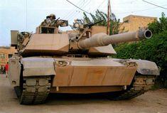 M1 Abrams, World Tanks, Military Armor, Battle Tank, Armies, Us Army, Warfare, Military Vehicles, Weapons