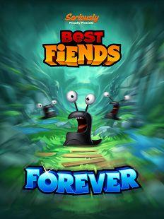Best Fiends Forever – Miniaturansicht des Screenshots