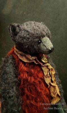 Love this teddy bear!!