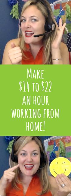 How I Make $20 an Hour Working from Home and Still Have Time for my Kids