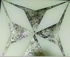 Lacquered glass, antique silver texture!!  Concepts by Balaji Glass House.