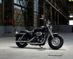 Harley Davidson News Harley Davidson Sportster 1200, Harley Davidson Motorcycles, Cars And Motorcycles, 1200 Custom, Best Classic Cars, Photo Online, New Tricks, Bobber, Motorbikes