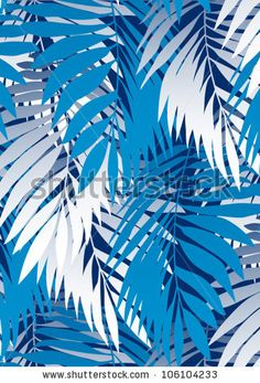 Repeating leaf vector Stock Photos, Images, & Pictures | Shutterstock