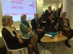 Bordeaux-Euratlantique confirme la mise en oeuvre de sa stratégie bois