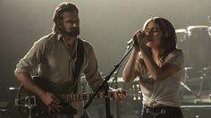 Primera imagen oficial de Lady Gaga y Bradley Cooper en el remake de A Star is Born