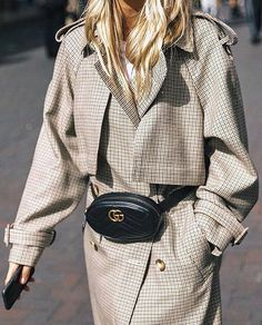 How To Coordinate Your Accessories For A New Look – Fashion Trends Looks Street Style, Street Style Edgy, Edgy Style, Looks Style, Mode Style, Street Style Women, Style Me, Edgy Chic, Street Chic