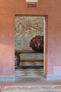 maitaispicturebook: Bauer Palladio hotel, Venice