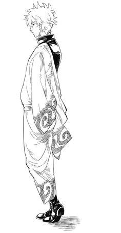 「銀魂詰め」/「すな」の漫画 [pixiv]