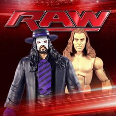 The Undertaker  and Shawn Michaels  are appearing on #Raw tonight! Wonder what will happen?  #WWEUniverse #RoyalRumble #IfIWereAToy  #smyths #smythstoys #smythstoyssuperstores #toystagram #heyletsplay #ifiwereatoy #oscar #love #uk #ireland #toys #fun #instagood #wwe #wweraw #wrestling #raw