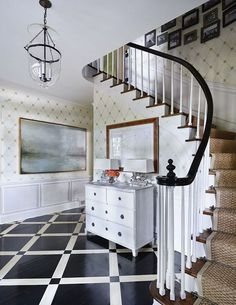 Hot off the Press: Charlotte Urban Home Feature   The English Room