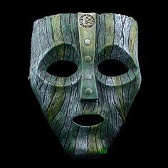 映画ジム · キャリー キャメロン · ディアス ロキ匿名マスク を いたずら ロキ樹脂マスク送料無料(China (Mainland))