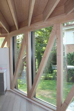 Derfor er limtre et fantastisk byggemateriale - Byggmakker+ Windows, Window