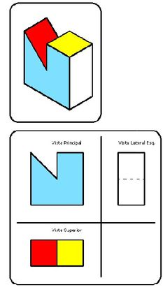 isometric drawing exercises with answers google search drawing isometric pinterest. Black Bedroom Furniture Sets. Home Design Ideas