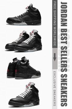 Rare Sneakers, New Sneakers, Jordans Sneakers, Air Jordans, Air Jordan 5 Retro, Jordan 4, Exclusive Sneakers, Shoe Brands, The Best