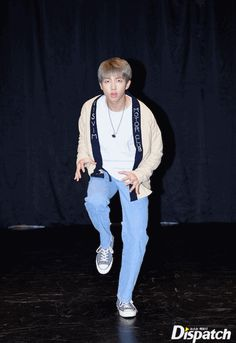 "RM ❤ BTS X STARCAST! ""This is, Best Of GIFs""...BTS', choreo you should save~ (Original article on: m.star.naver.com) #BTS #방탄소년단"