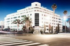 Hotel Deal Checker - Hotel Shangri-La Santa Monica