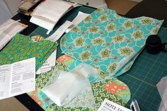 Fusible Interfacing 8 by pink chalk studio, via Flickr