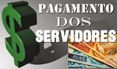 Pagamento dos Servidores Municipais   Bom Jardim Noticias