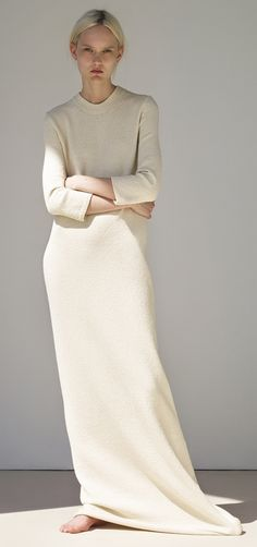 knit dresses.  must have for Fall