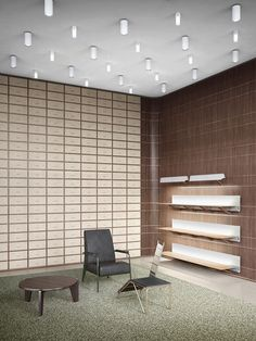 David Chipperfield . Bally flagship store . Los Angeles (9)