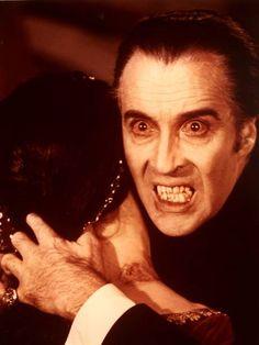 Dracula in Taste The Blood Of Dracula, 1970