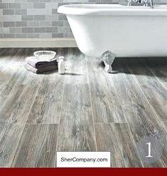 Canyon Pine Laminate Flooring For Bathroom Floors