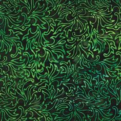Tiger Lily Batiks in Jungle (4331 39) // Juberry Fabrics