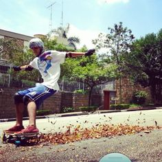 #mahatmagandhi #cometskateboards #longboarding