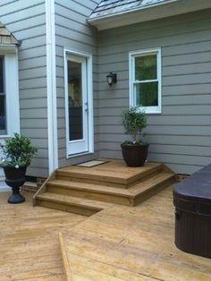 Deck & Fence Designs   Deck & Fence Ideas   Decking & Fencing ...