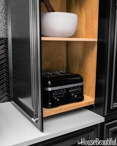 Great Idea For Coffee Machine And Toaster 2014 Kitchen Of The Year Kitchen Of