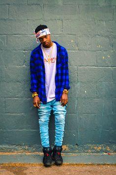 imkingraz: Black Papi Rebel Ken Rebel x Ti-Jean Henry Street Fashion Tumblr, Dope Fashion, Fashion Killa, Urban Fashion, Mens Fashion, High Fashion, Casual Winter Outfits, Cool Outfits, Urban Style Outfits