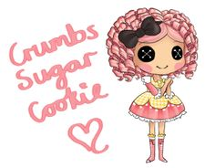 Crumbs+Sugar+Cookie+by+Vanilla-Rocket.deviantart.com+on+@deviantART