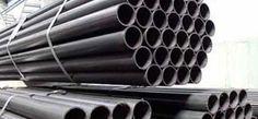 Teava rotunda de instalatii neagra si zincata - Duna-steel.ro