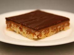 #peanut butter, #dessert, #bars