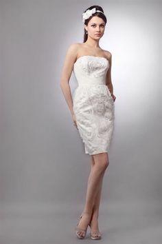 Свадебное платье баже 2