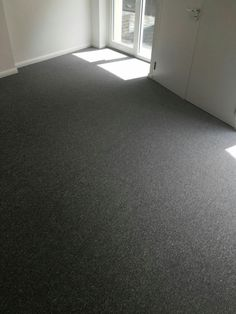 Grey Office Carpet Flooring Beckenham