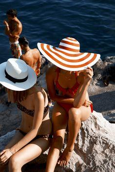 Jess et Nicole. Dubrovnik.