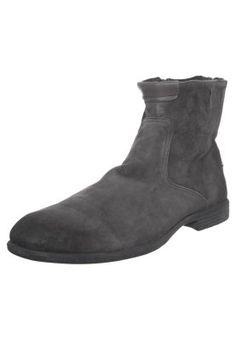 SETTER - Støvletter - brun