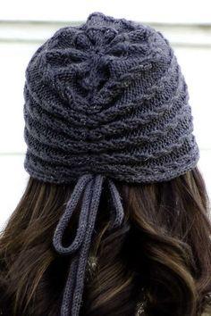 chapéu de crochê para todos os gostos