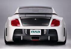 2008 ASI TETSU GTR (Bentley Continental GT)