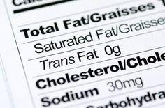 FDA bans hydrogenated oils
